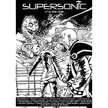 SuperSonic #5
