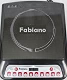 #1: Fabiano IC-011 2000Watts Induction Cooktop - (Black)