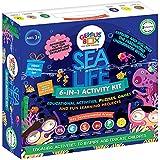 Genius Box Sea Life Activity Kit