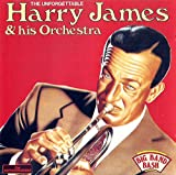Jazz incl. Sleepy Lagoon (Trumpet) (CD Album Harry James & His Orchestra, 23 Tracks)