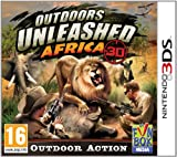 Cheapest Outdoors Unleashed: Africa 3D on Nintendo 3DS