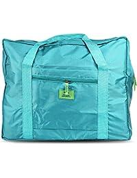 Hannea Multipurpose Travel Folding Water Resistant Storage Bag
