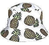 Best Bucket Hats - Octave Ladies Mens Adults Unisex Reversible Bucket Hats Review