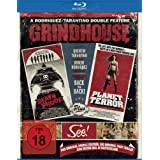 Grindhouse [Blu-ray]