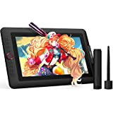 XP-PEN Artist 13.3 Pro 13.3 Inch Drawing Pen Display Graphics Monitor Full-Laminated Technology Drawing Monitor with Tilt Fun