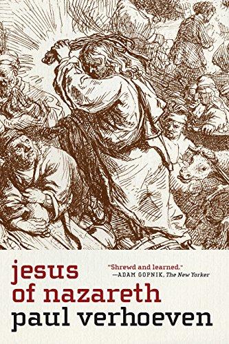 Jesus of Nazareth por Paul Verhoeven