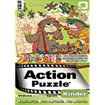 Janosch Kinder Action Puzzle