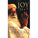 Joy 24 x 7: Jeetendra Jain Explores Joy with Sadhguru