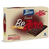 Tirma Snack BeZero - 70% Dark Chocolate Coated Biscuit - No Added Sugars | Suitable for Diabetics & Vegetarians…