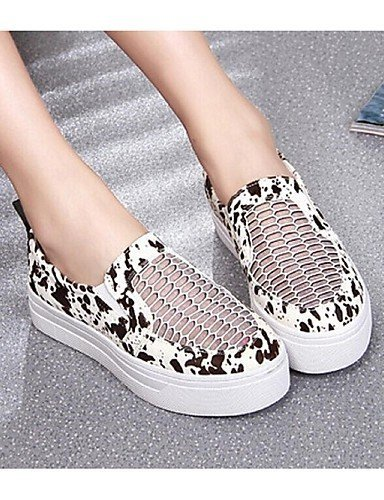 Chaussures automne ShangYi Casual fille suBUcIrZh