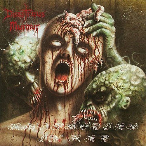 Disastrous Murmur: Rhapsodies In Red (Audio CD)