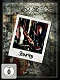 Sedated (Ltd.2cd+Dvd) - Solar Fake