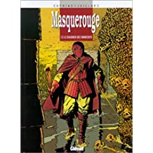 Masquerouge, Tome 2 : Le charnier des innocents