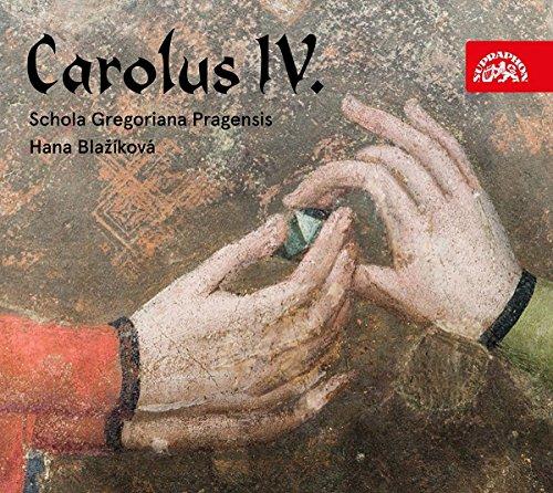 Carolus IV. Rex et Imperator
