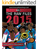 The Raw Files: 2015