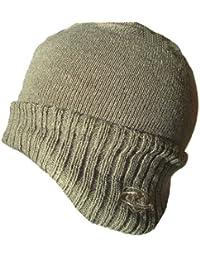 8c15c7b62305bd Flagstaff Mens Adults Unisex Skull Cap Beanie HAT 5 Colours Ribbed Warm  Winter · £2.99 · Flagstaff Mens German Style Beanies Winter Hat Warm Wollen  Cap Ski ...
