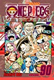 One Piece, Vol. 90: Sacred Marijoa (English Edition)