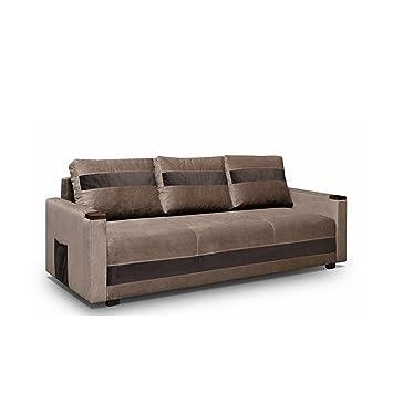 Sofa Ibiza Couchgarnitur Komfortsofa Wohnzimmer Sofagarnituren Polstersofa Couch 04 Rita 29 Amazonde Kche Haushalt