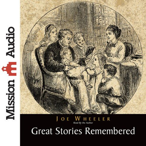 Great Stories Remembered  Audiolibri