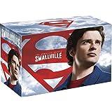 Smallville - L'intégrale des 10 saisons DC COMICS