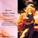 Apollo & Daphne - Crudel Amor