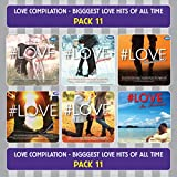 #5: Greatest Love Songs - Pack 11 (Compilation of Biggest International Love Songs , Pack of 7 MP3 With 200+ Songs)