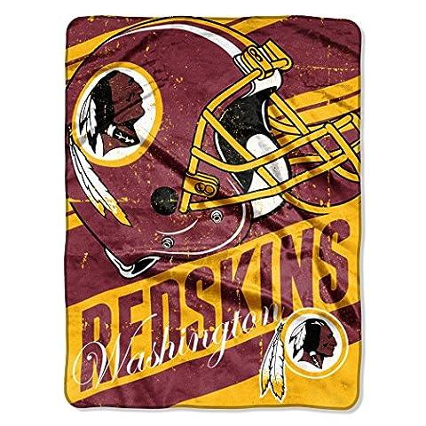 Washington Redskins NFL Deep Slant 46