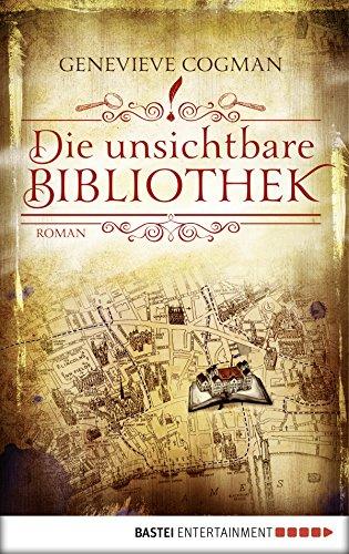 Die unsichtbare Bibliothek: Roman (Die Bibliothekare 1) - Harry Potter Dr.,