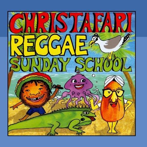 Reggae Sunday School