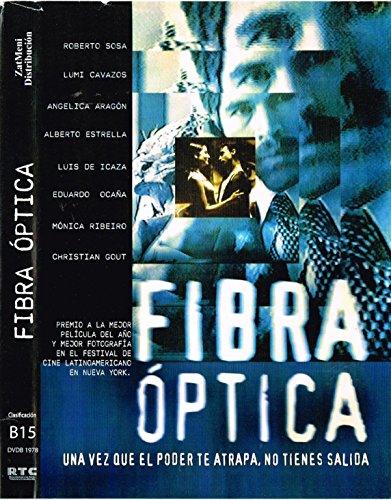 Preisvergleich Produktbild FIBRA OPTICA [ROBERTO SOSA, LUMI CAVAZOS, ANGELICA ARAGON, ALBERTO ESTRELLA] [Ntsc / region 1 and 4 Dvd. Import - Latin America].