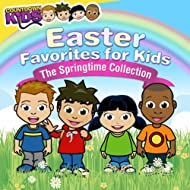 "Easter Favorites for Kids ""The Springtime Collection"" (Amazon Exclusive)"