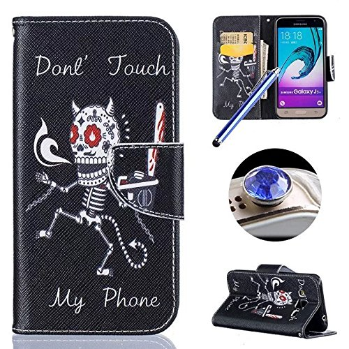 galaxy-j3-2016-casesamsung-galaxy-j3-2016-leather-caseetsue-cool-skull-quote-pattern-pu-leather-wall