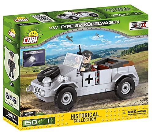COBI COBI-2187 Spielzeug, verschieden