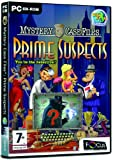 Cheapest Mystery Case Files: Prime Suspects on PC