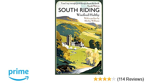 south riding holtby winifred shaw marion
