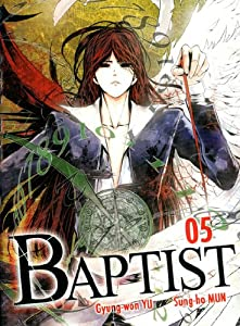 Baptist Edition simple Tome 5