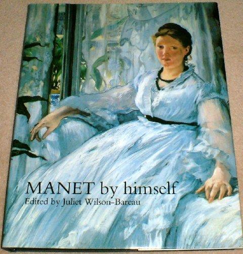 Manet by Himself (By Himself Series) - Manet-serie