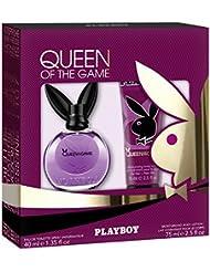 Playboy Queen of the Game Damen Geschenkset