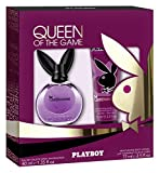 Playboy Queen of the Game Damen Geschenkset
