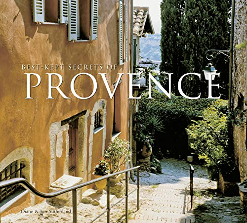 Best-Kept Secrets of Provence Cover Image