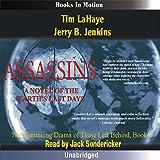 Assassins: Left Behind Series, Book 6