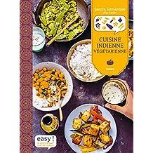 Cuisine indienne végétarienne
