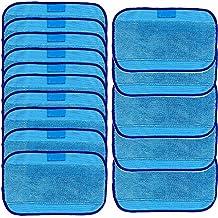 Logobeing Piezas de Repuesto Para Aspirador Para Irobot Braava 380 380T 320 Mint 4200 4205,
