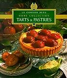 Tarts and Pastries (Cordon Bleu Home Collection)