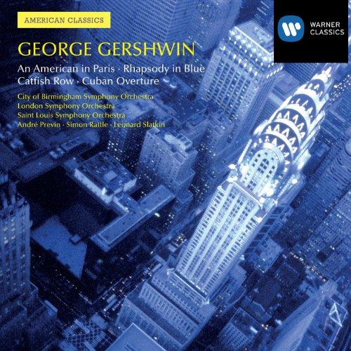 American Classics: George Gershwin