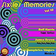 Sixties Memories, Vol. 10