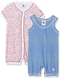 Amazon.fr   3 mois - Ensembles   Bébé fille 0-24m   Vêtements 9f9081317b8