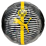 Puma BVB One Chrome Ball Fußball, Night Sky, 5 (Ausrüstung)