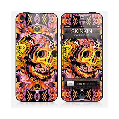 iPhone SE Case, Cover, Guscio Protettivo - Original Design : iPhone 5 skin
