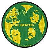 Aufnäher Patch - The Beatles Band Portrait